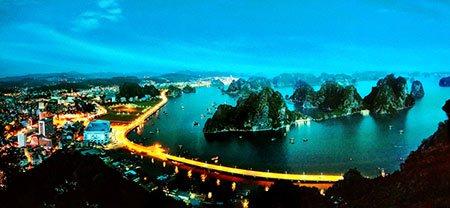 Du lịch Hạ Long – Đảo Tuần Châu