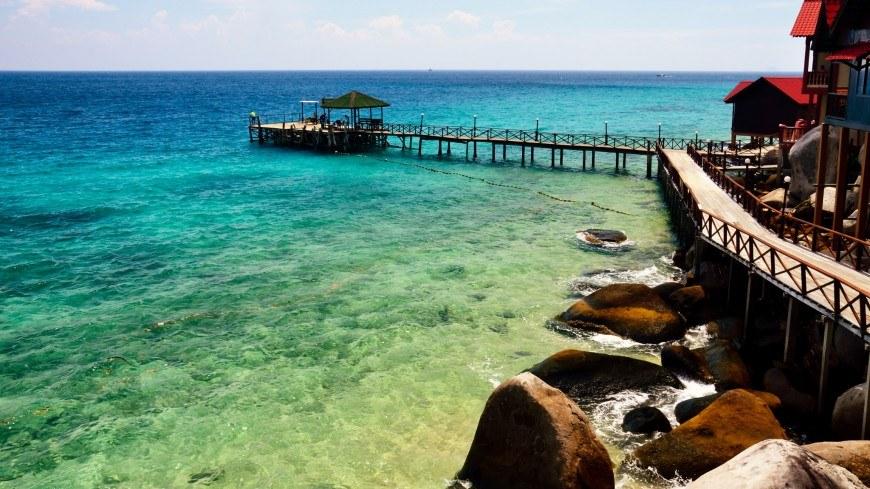 Du lịch Singapore - Malaysia - Liên tuyến tour du lịch Singapore – Malaysia