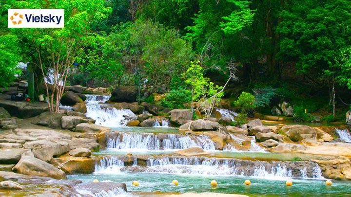 Tour Yangbay Nha Trang