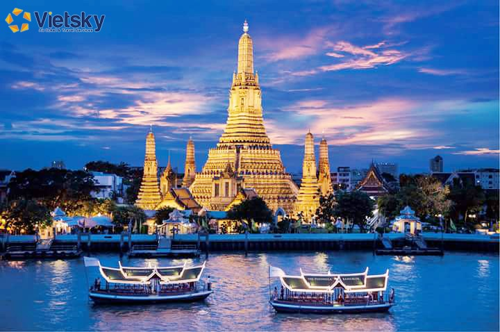 Thai Lan dulich tour