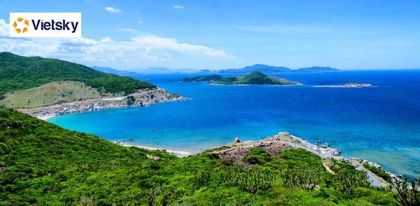 Du lịch Nha Trang: Đảo Bình Hưng