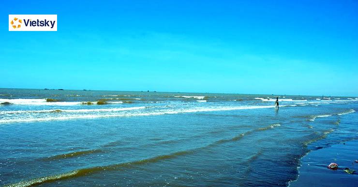 Du lịch biển Hải Thịnh