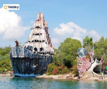 Tour du ngoạn Nha Trang
