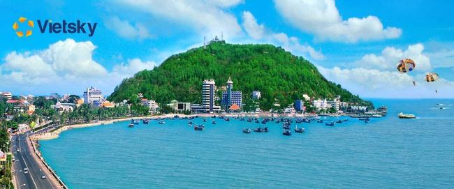 Du lịch đảo Long Sơn
