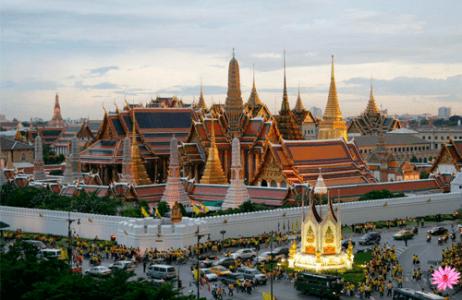 Du Lịch Thái Lan 5N4D