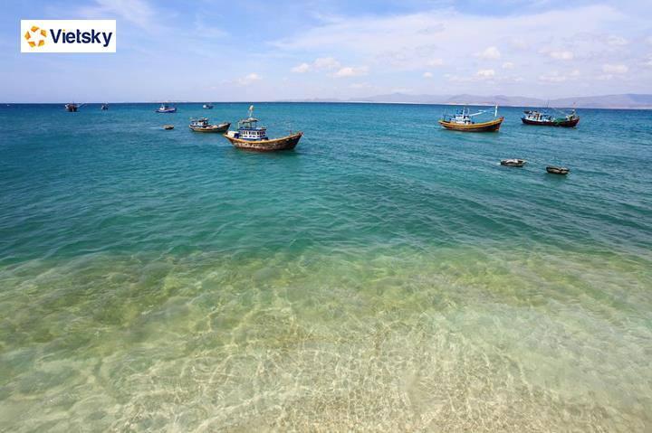 Du lịch Nha Trang - Hòn Lao