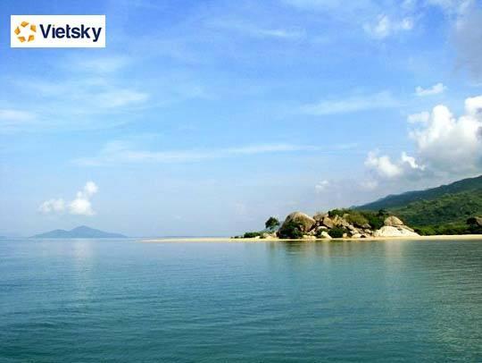 Tour du lịch Nha Trang - Vịnh Nha Phu
