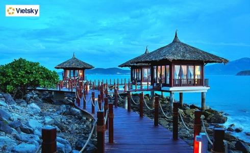 Du lịch Nha Trang - Vinpearland