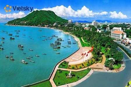 Xã đảo Long Sơn