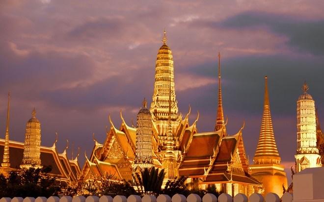 Du lịch Thái Lan có gì hấp dẫn