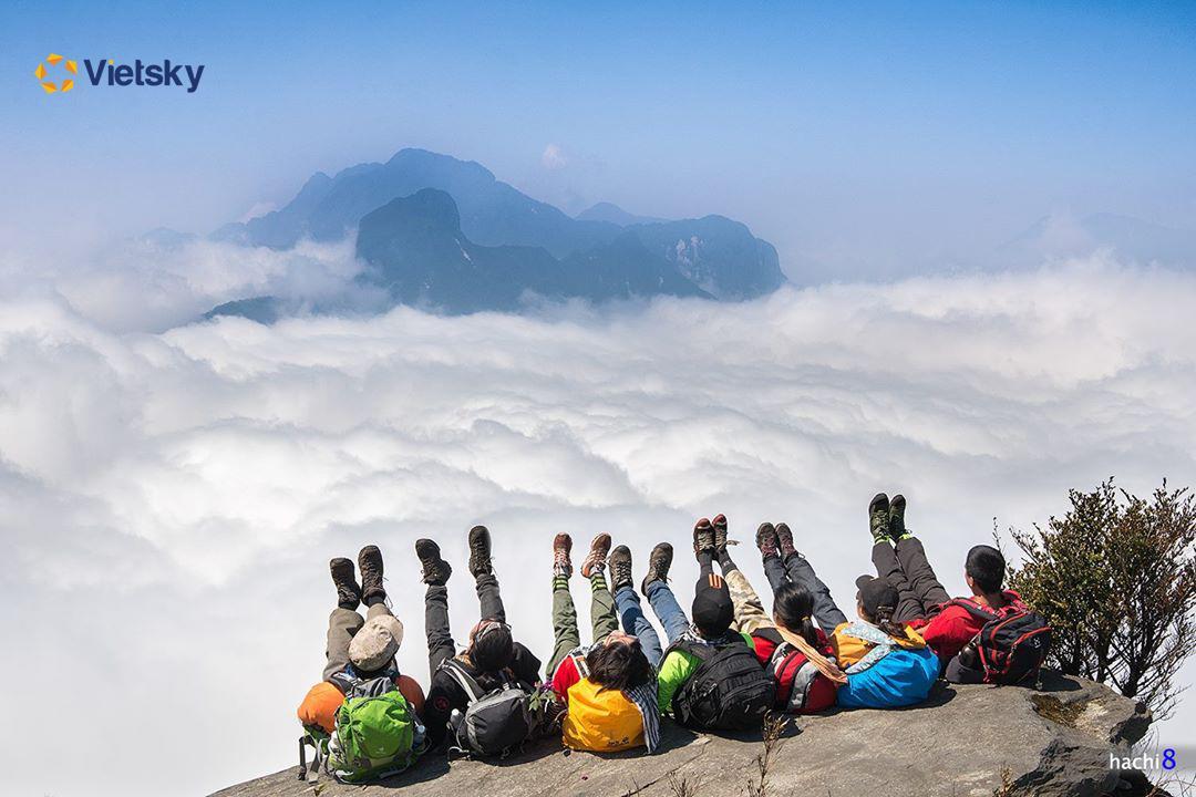 Tour du lịch Sapa-mù cang chải - chinh phục đỉnh Fansipan chất lượng