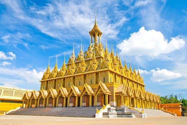 Chú ý khi đi du lịch Thái Lan