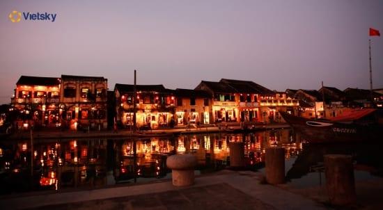 Tour Du Lịch Xuyên Việt bằng ô tô 10,19,21 ngày từ Hà Nội, Tphcm