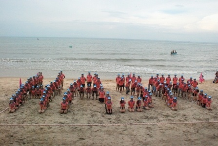 Teambuilding Sầm Sơn