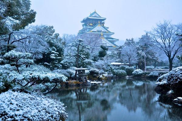 Nên đi du lịch Hàn Quốc Nhật Bản?