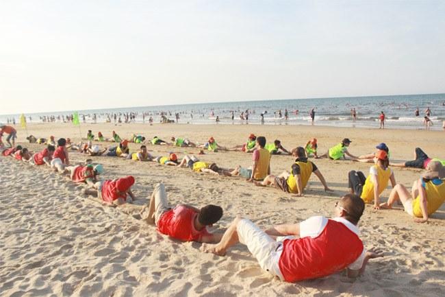 Tour Du Lịch Hà Nội – Sầm Sơn- Hà Nội 3N2D giá rẻ Vietskytourism