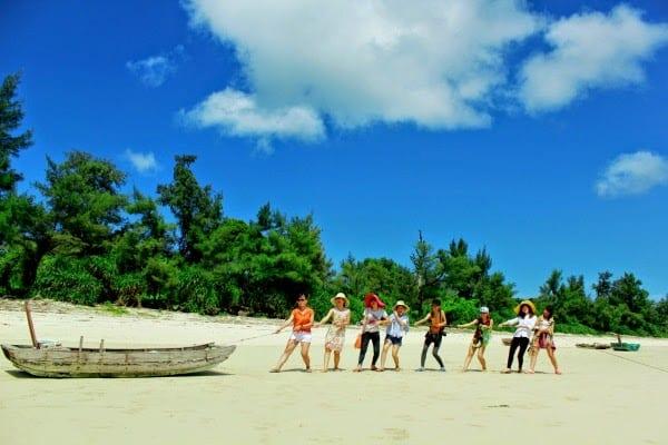 Tour du lịch biển đảo giá rẻ và đẹp