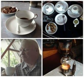 cà phê pini coffe