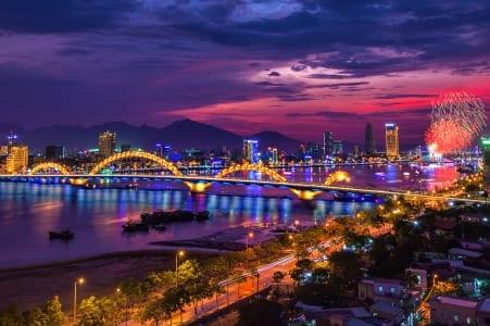 Tour du lịch Đà Nẵng - Huế - Hội An- Bà Nà 4N3D vietskytourism