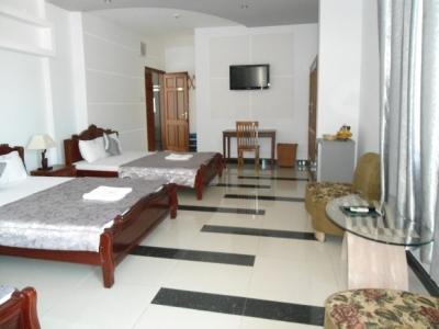 Khách sạn Khang Khang Quy Nhơn