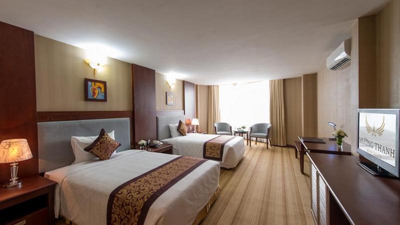 Khách sạn ở Quảng Bình gần biển Nhật Lệ: Mường Thanh Hotel
