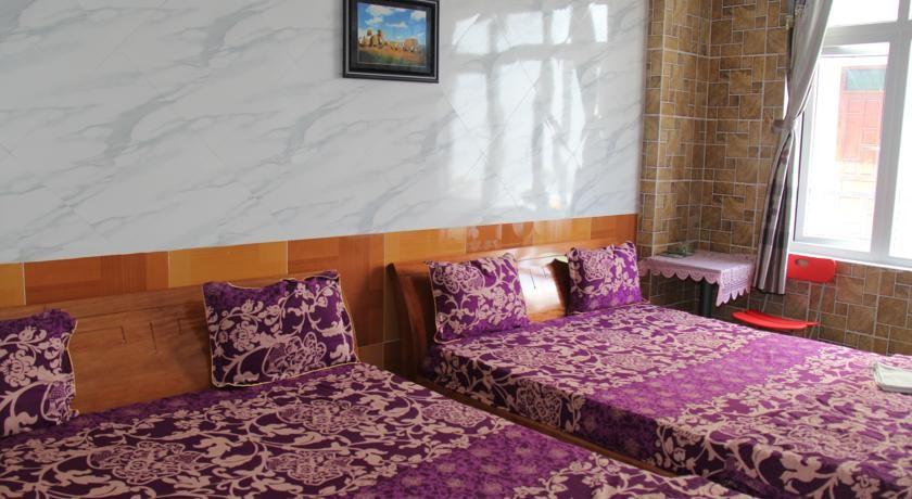 Khách sạn Yến Vy Quy Nhơn