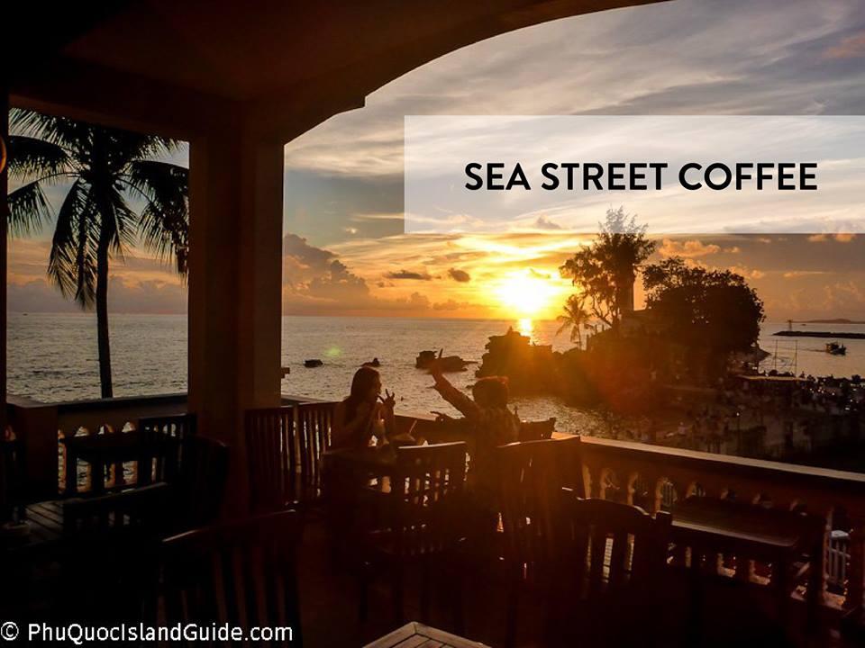 Quán cafe view đẹp ở Phú Quốc