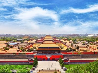 Tour Du lịch Hà Nội Trung Quốc