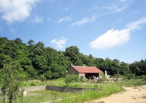 Các chùa ở Bắc Giang