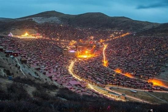 Tour Hành Hương Đất Phật: Trải Nghiệm Tây Tạng Phiên Bản Mới