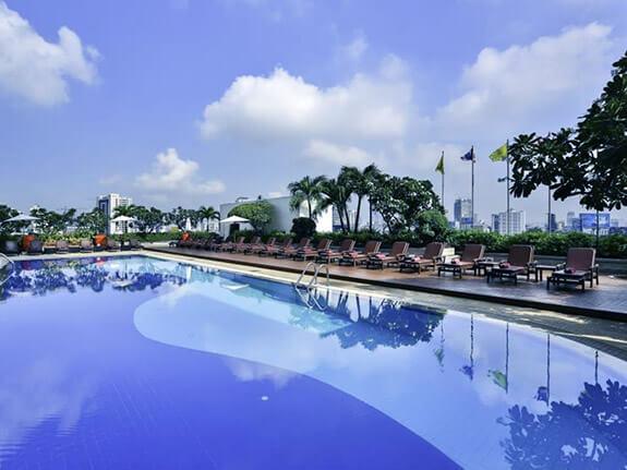các khách sạn tốt ở bangkok