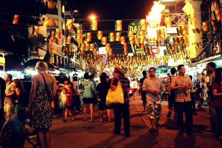 Ăn chơi gì ở Pattaya