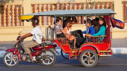 Đi du lịch Thái Lan có an toàn không