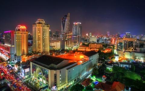 Đi Thái Lan mua đồ điện tử