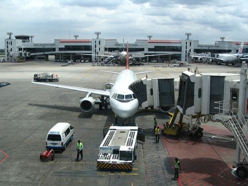 Cách đi từ Bangkok đến sân bay Don Muang