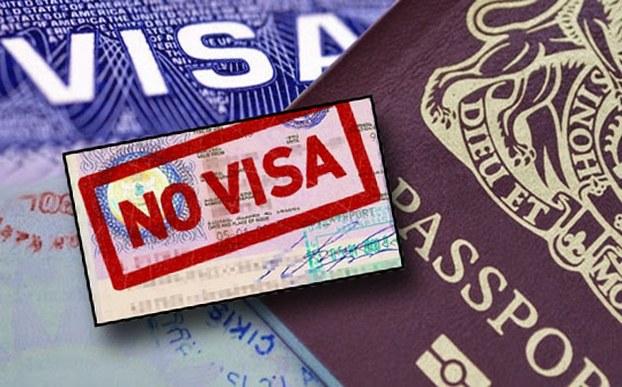 Đi du lịch Thái Lan cần giấy tờ gì