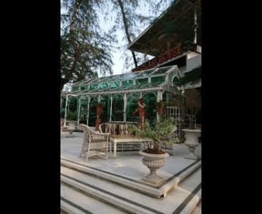 Nhà hàng hải sản ngon ở Pattaya