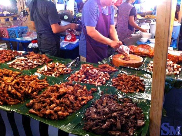 Đi du lịch Thái Lan nên ăn gì
