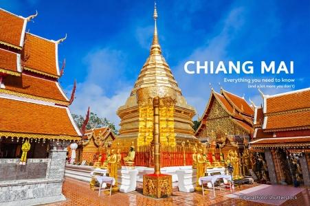Du lich Chiang Mai Pai