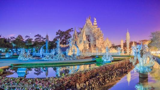 Có nên đi tour Thái Lan
