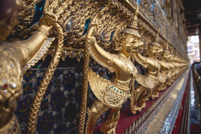 Chùa Phật Ngoc