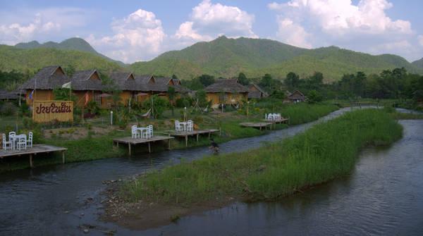 Du lịch Pai Thái Lan