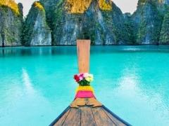 Du lịch Thái Lan có gì hấp dẫn: Các điểm du lịch ở Bangkok, kinh nghiệm du lịch sinh thái ở Thái Lan