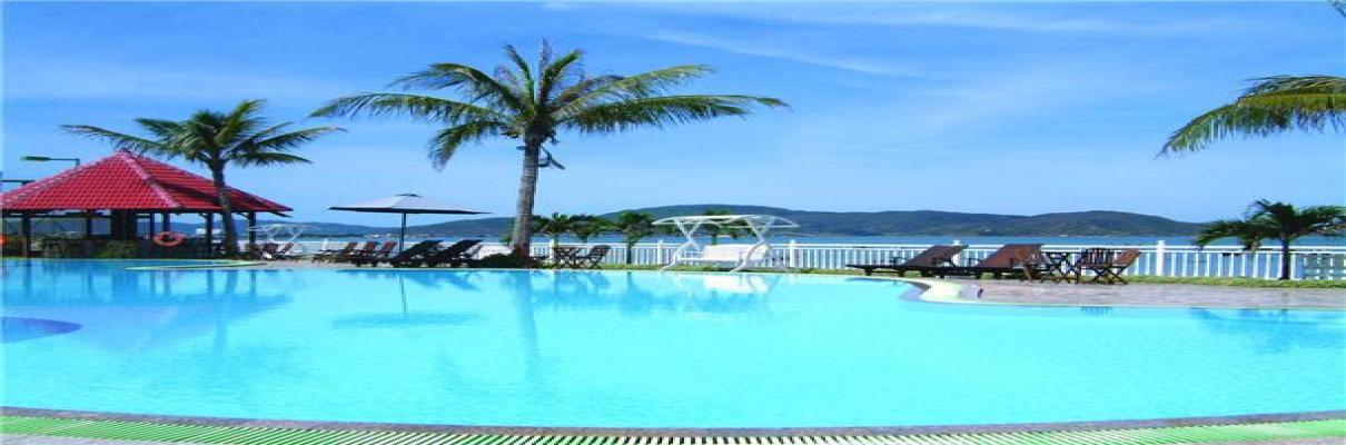 Khu du lịch Life Wellness Resort Quy Nhơn