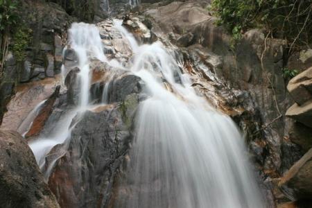 Khu du lịch Suối Tiên Quy Nhơn