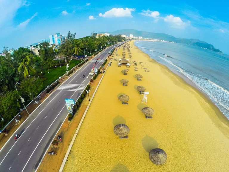 Du lịch thành phố Quy Nhơn