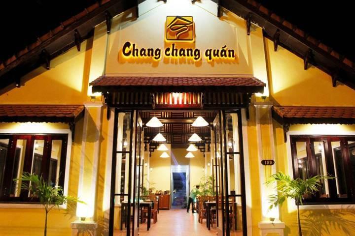 Hệ Thống Nhà Hàng Chang Chang