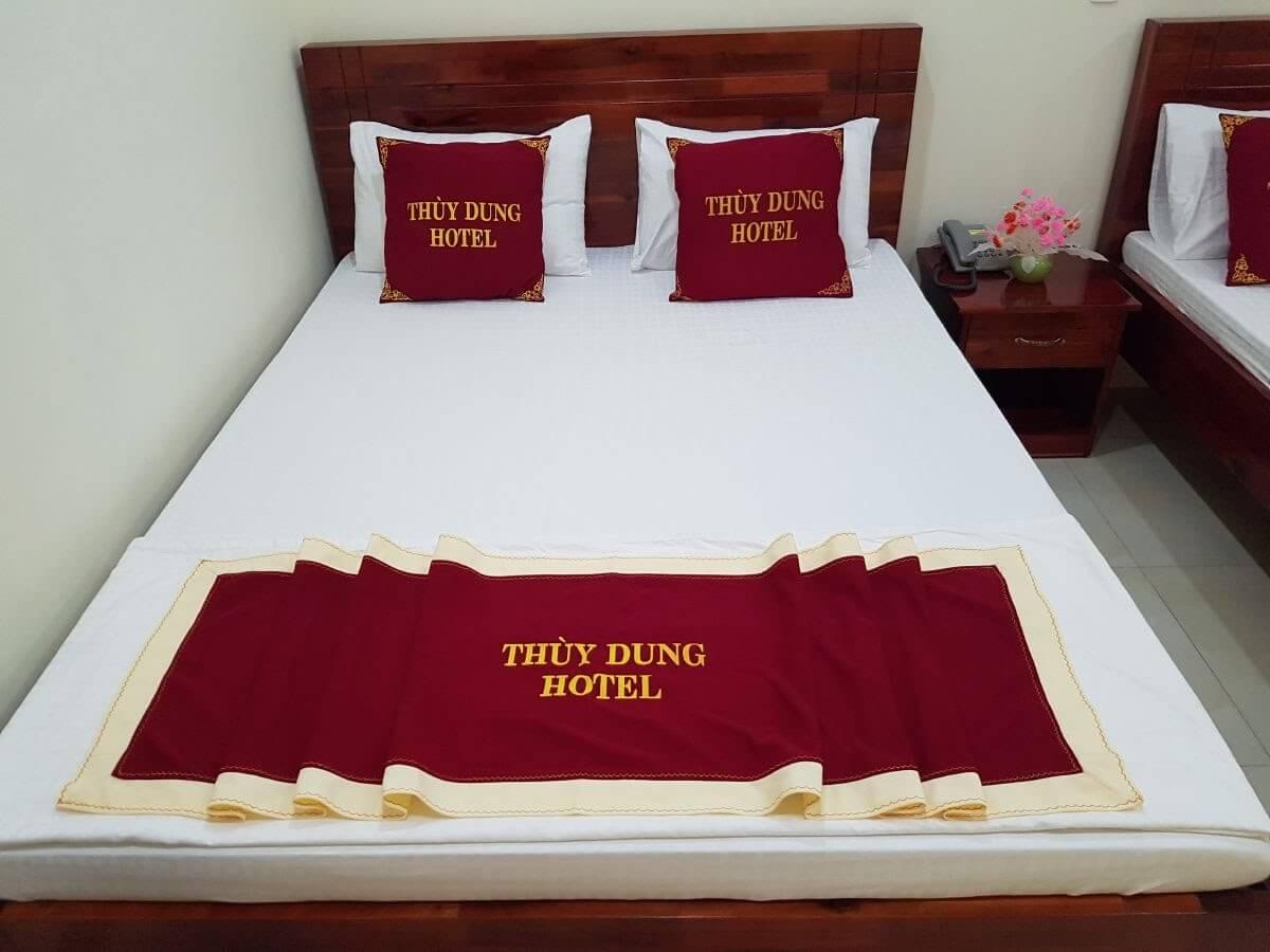 Khách Sạn Thùy Dung