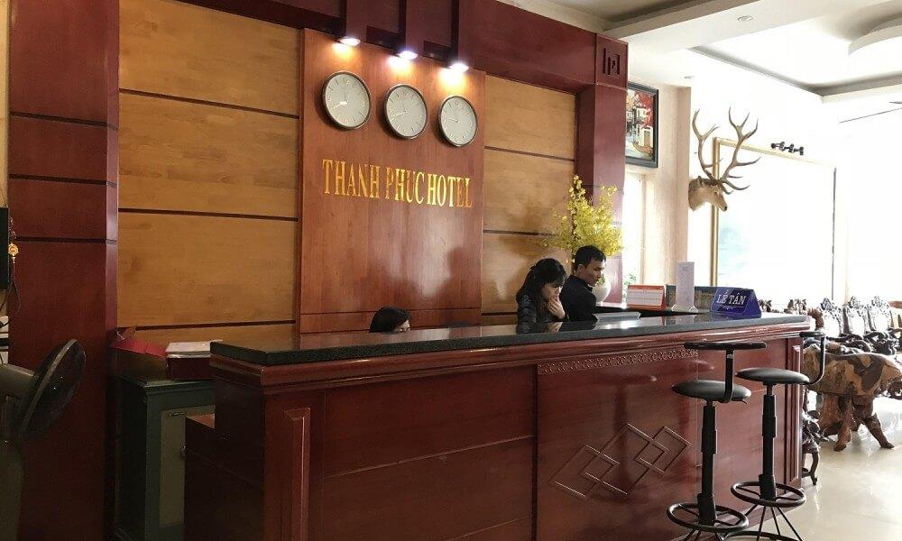 Khách Sạn Thanh Phúc 1