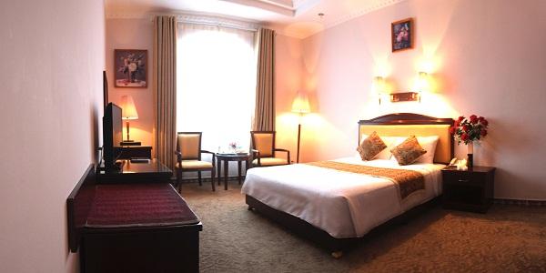 Khách sạn Công Đoàn Nhật Lệ Quảng Bình
